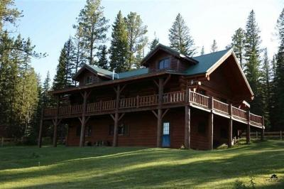 Photo of 22709 Black Fox Camp Road, Hill City, SD 57745