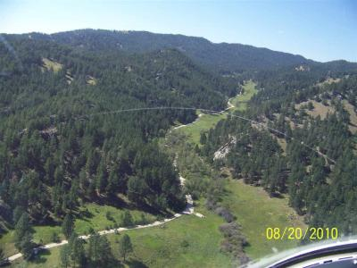 Photo of TBD Beaver Creek Road, Custer, SD 57730