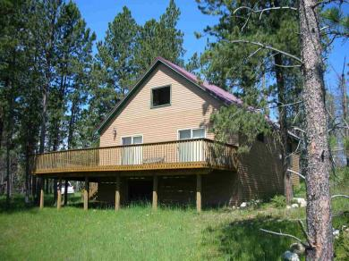10430 S Rapid Creek Road, Lead, SD 57754