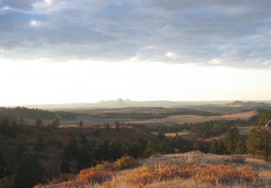 TBD Middle Fork Road, Devils Tower, WY 82714