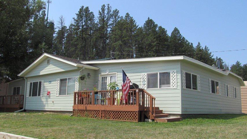 321 Pine, Hill City, SD 57745