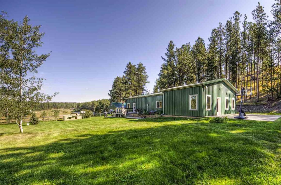 12153 High Pines Rd, Deadwood, SD 57732