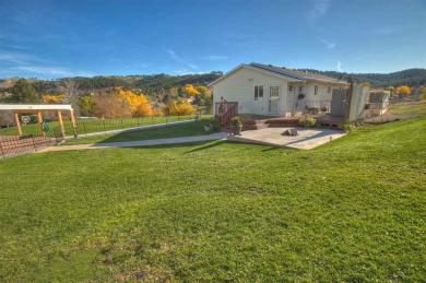 2817 Mountain Meadow Rd, Rapid City, SD 57702