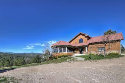 Photo of 20492 Crook Mountain, Whitewood, SD 57793