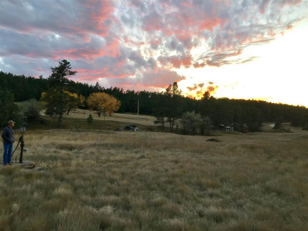 Lot 8 Canyon Rim Ranch Road, Custer, SD 57730