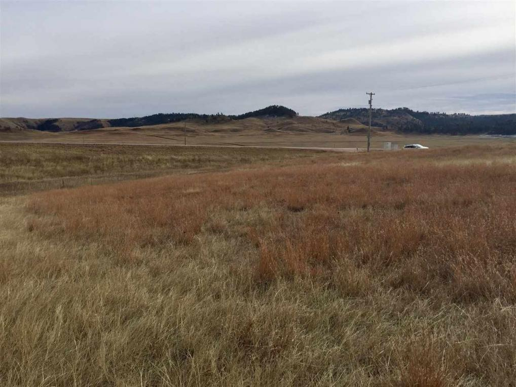 Tract 18 Battle Mtn Prkw/hwy 385 S, Hot Springs, SD 57747