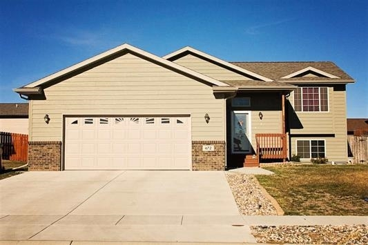 472 Sovereighnty, Box Elder, SD 57719