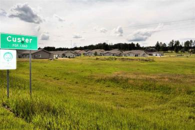 TBD Rodeo Ct, Custer, SD 57730