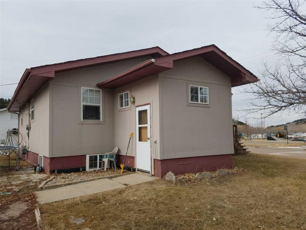 903 Garfield, Whitewood, SD 57793