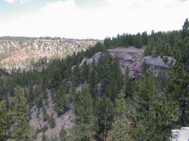 Lot 2 Camp Lakota, Hot Springs, SD 57747