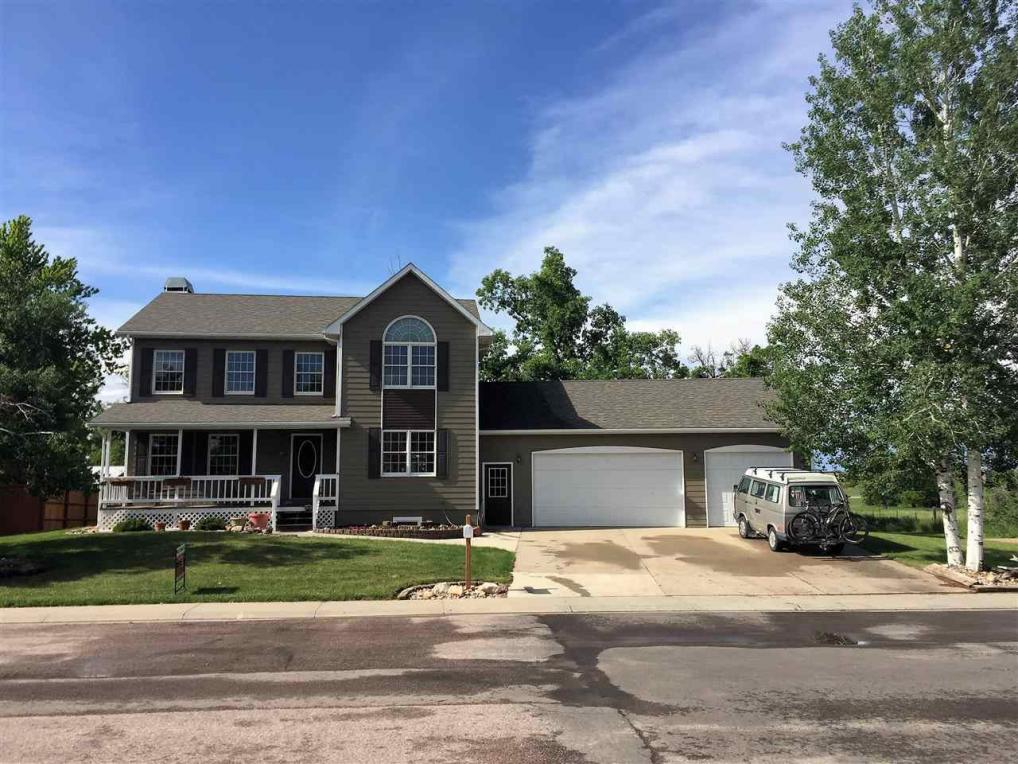 404 Fruitdale, Spearfish, SD 57783