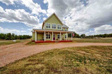 26799 Lowell, Hot Springs, SD 57747