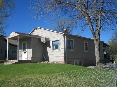302 S 18th, Hot Springs, SD 57747