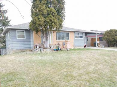 1015 Lawrence, Belle Fourche, SD 57717