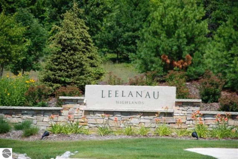 Lot 54 Leelanau Highlands, Traverse City, MI 49684