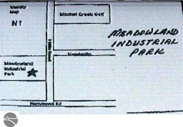 801 Industrial Circle, Traverse City, MI 49686