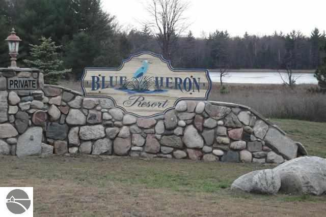 516 SE Blue Heron Drive, Kalkaska, MI 49646