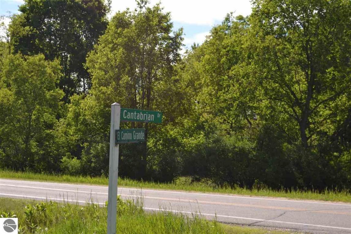 1044 El Camino Grande, Lake Isabella, MI 48893