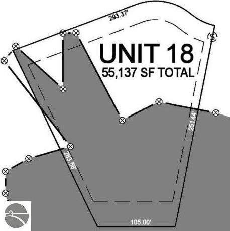 UNIT 18 Trillium, Mt Pleasant, MI 48858