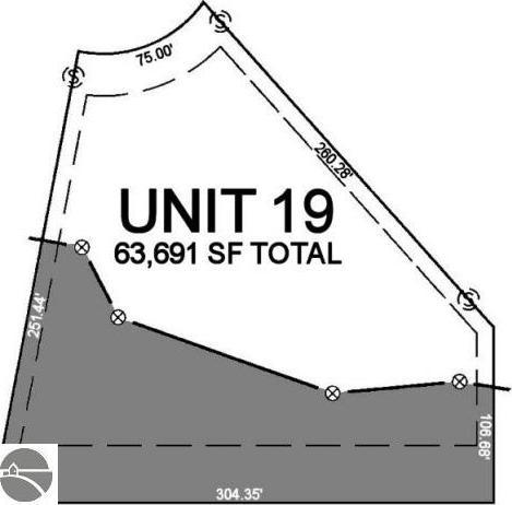 UNIT 19 Trillium, Mt Pleasant, MI 48858