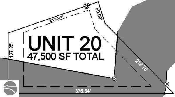 UNIT 20 Trillium, Mt Pleasant, MI 48858