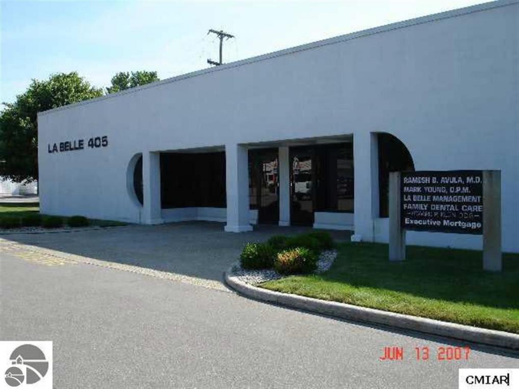 405 S Mission Street Suite A, Mt Pleasant, MI 48858