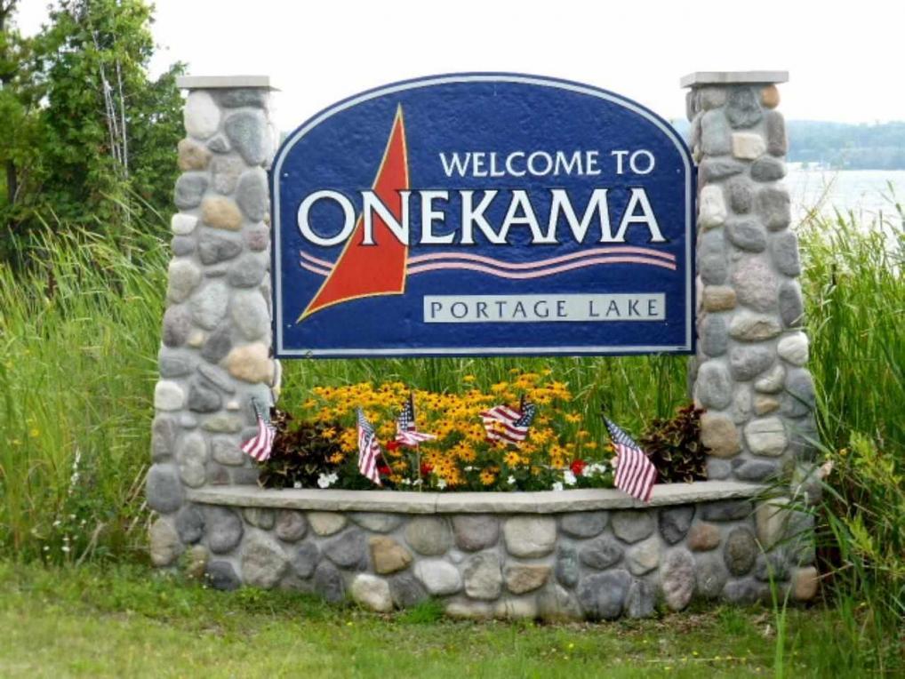 Lot 16-21 Ferndale, Onekama, MI 49675