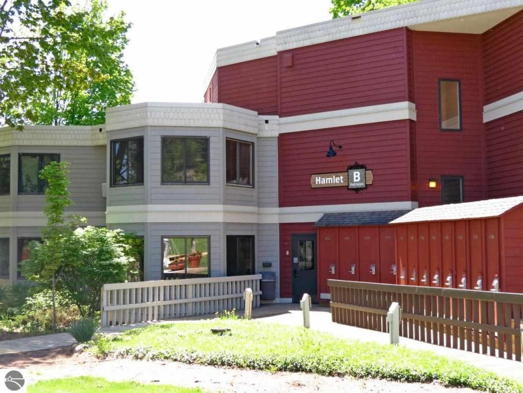 12400-Unit 171 Crystal Mountain Drive 12400 Crystal Mountain Drive - Unit 171 #171, Thompsonville, MI 49683