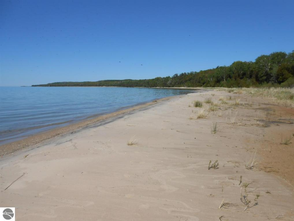 N Manitou Trail, Northport, MI 49670