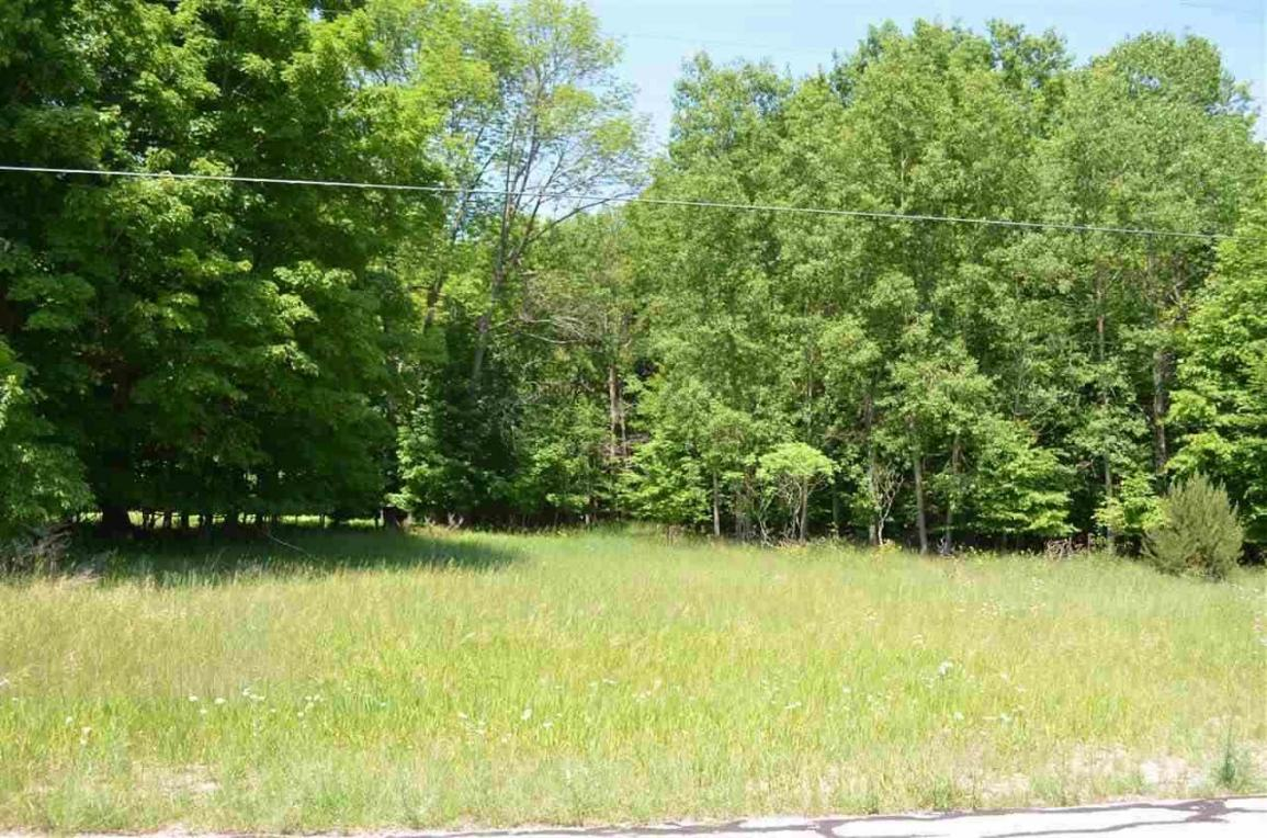Lot 1 Bay Colony Road, Kewadin, MI 49648