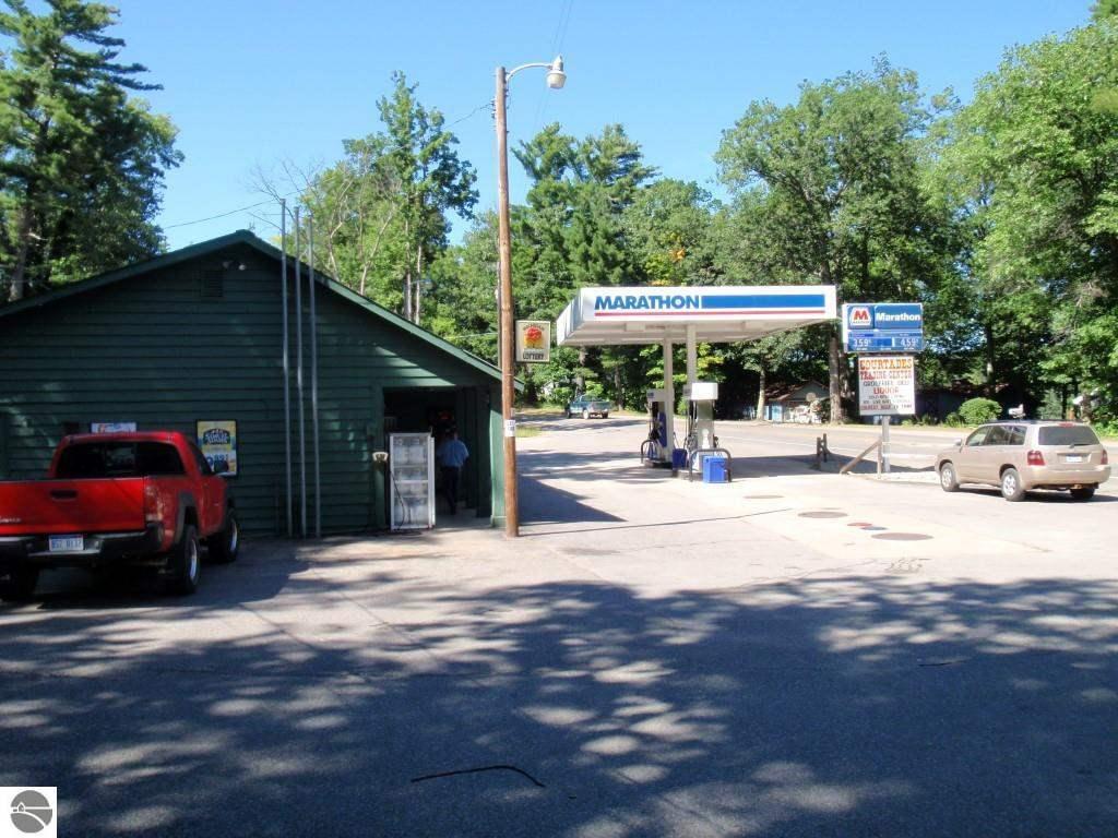 High Lake Road Traverse City Mi
