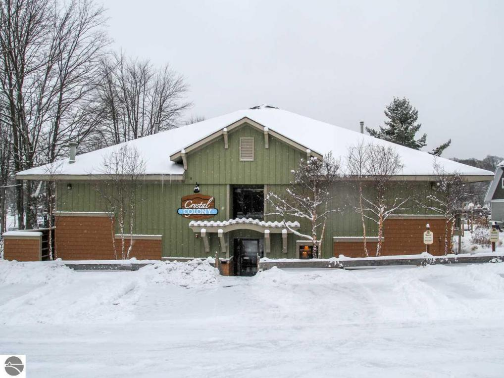 12360-Unit 255 Crystal Mountain Drive 12360 Crystal Mountain Drive #255, Thompsonville, MI 49683