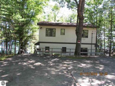 970 W Bear Lake Road, Kalkaska, MI 49646