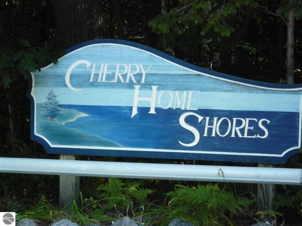 N Forest Beach Shores, Northport, MI 46970