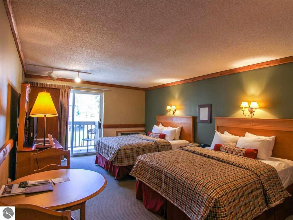 12360-Unit 262 Crystal Mountain Drive 12360 Crystal Mountain Drive #262, Thompsonville, MI 49678