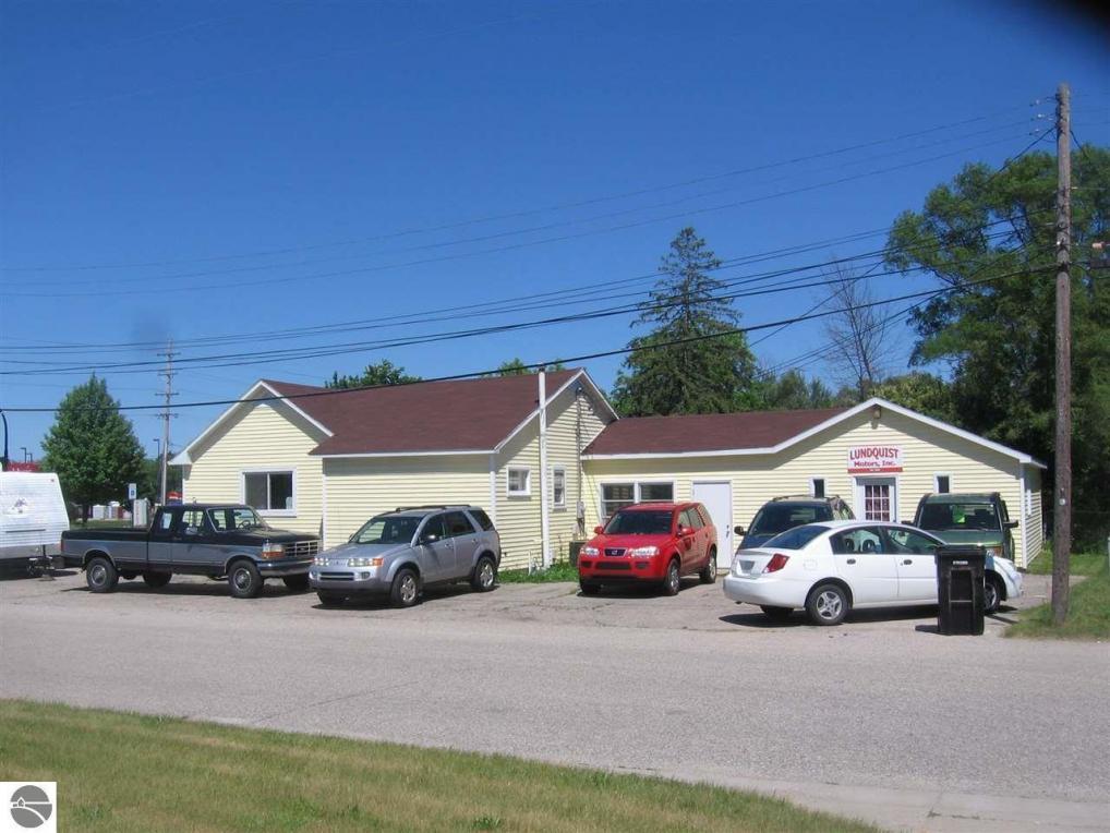 4906 E Pickard Street, Mt Pleasant, MI 48858