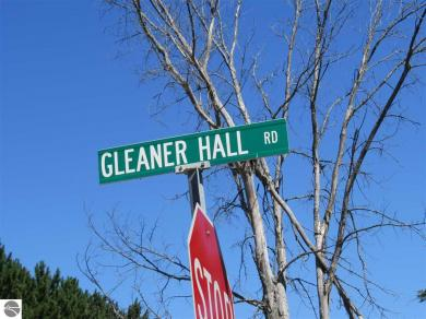 Gleaner Hall Road, Kingsley, MI 49649