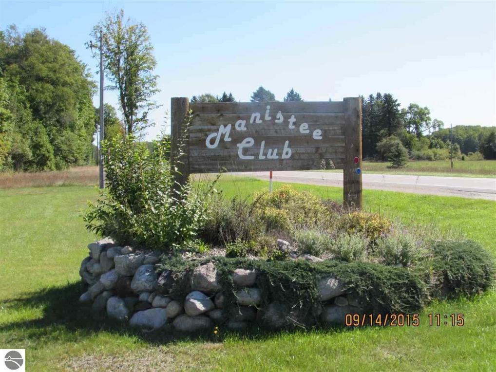 411 Kleehammer Club Drive, Kalkaska, MI 49646