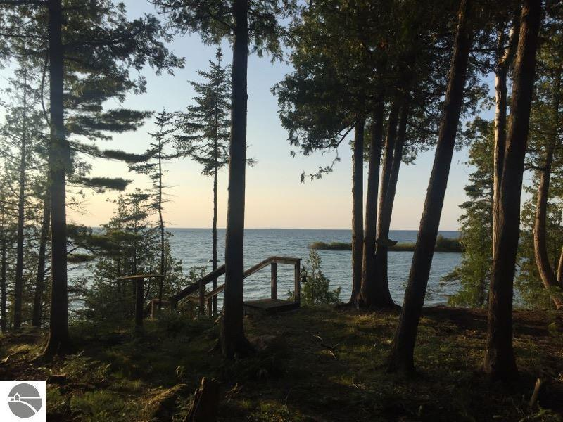 N Cathead Bay Drive, Northport, MI 49670