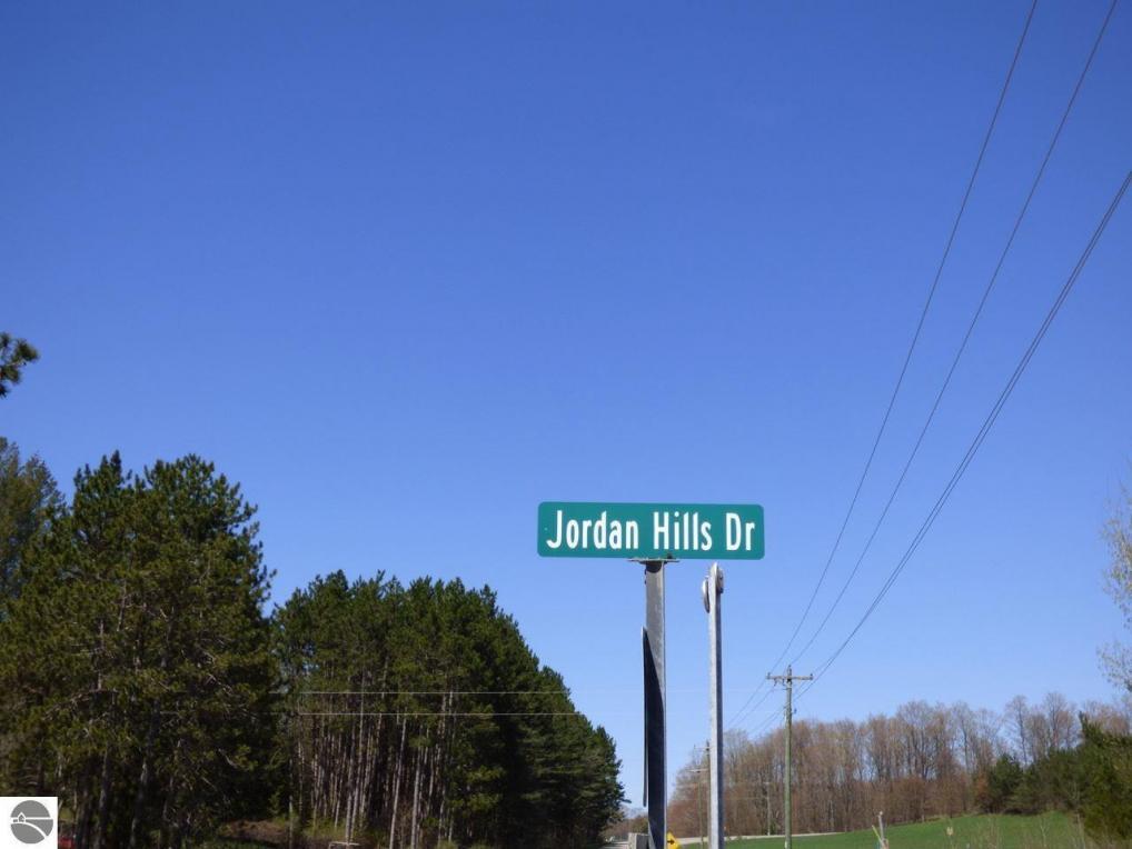 Parcel #2 & 3 Jordan Hills Road, East Jordan, MI 49727