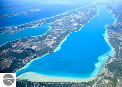 LOT 11 SE Torch Lake Drive, Alden, MI 49612