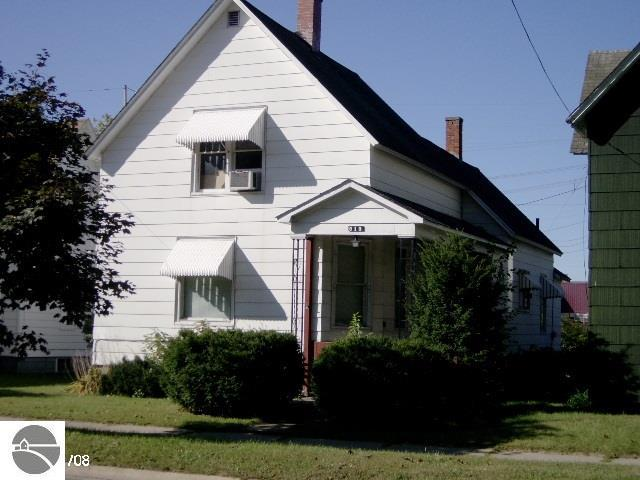 515 N Lake Street, Cadillac, MI 49601