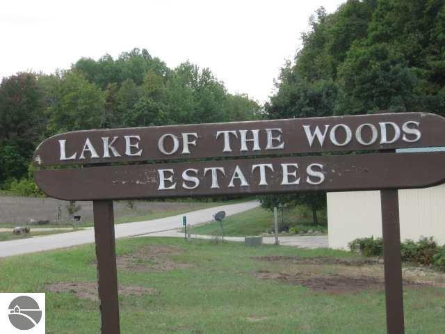 Lot 24 Staceywood Circle, Bellaire, MI 49615