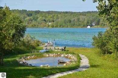820 S Lake Leelanau Drive, Lake Leelanau, MI 49653