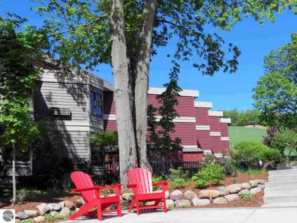 12400-Unit 273 Crystal Mountain Drive 12400 Crystal Mountain Drive - Unit 273 #273, Thompsonville, MI 49683