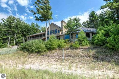 Photo of 1200 S Manitou Trail, Lake Leelanau, MI 49653