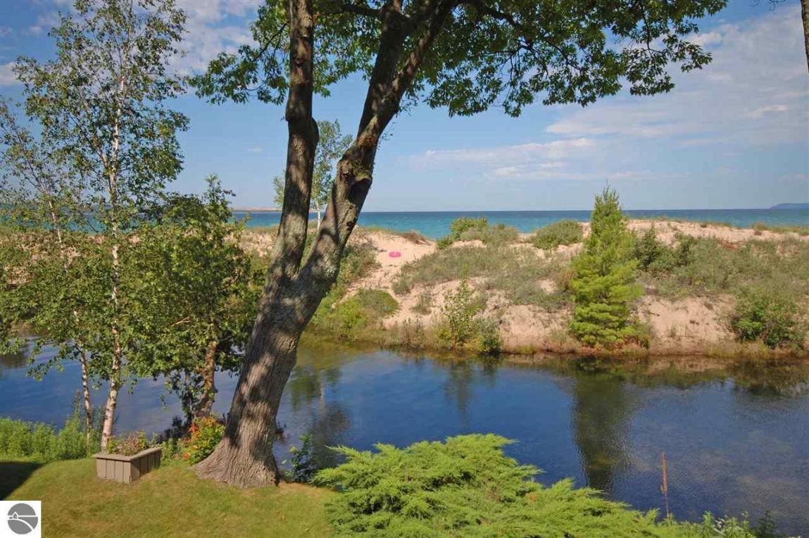 3/4 Great Lakes, Glen Arbor, MI 49636