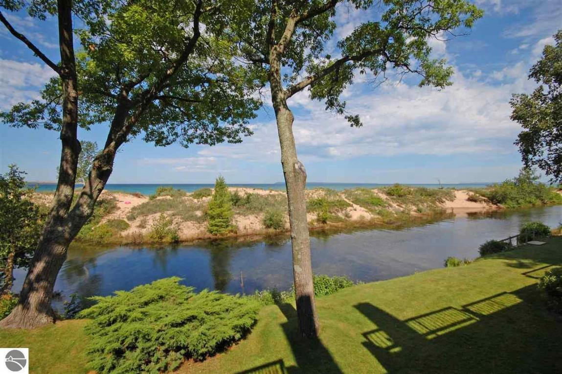 3/4 Great Lakes, Glen Arbor, MI 49636