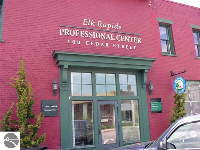 100 Cedar Street #1st Floor, Se Corner, Elk Rapids, MI 49629
