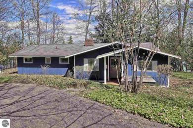 5643 NW Torch Lake Drive, Kewadin, MI 49648